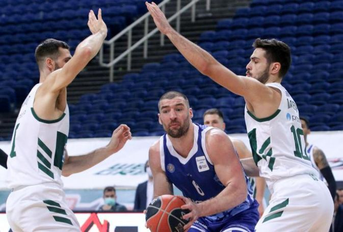 Για να κλειδώσει την πρώτη θέση   panathinaikos24.gr
