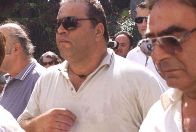 Πέθανε από κορωνοϊό ο γιος του Σουγκλάκου μόλις στα 33 του   panathinaikos24.gr