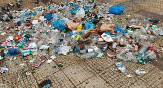 Ντρέπεται κανείς γι' αυτή την εικόνα; | panathinaikos24.gr