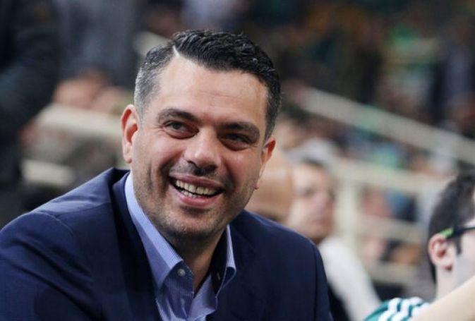 Τσαρτσαρής: «Μέσα στο Top 3 η ομάδα του 2009 – Μιλάει εκεί που πρέπει ο Διαμαντίδης» | panathinaikos24.gr