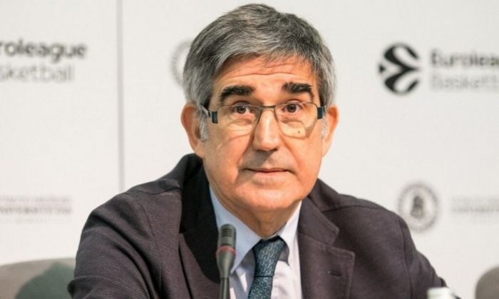 Σήμερα η κρίσιμη γενική συνέλευση των μετόχων της Euroleague – Στη Βαρκελώνη ο Τριαντόπουλος | panathinaikos24.gr