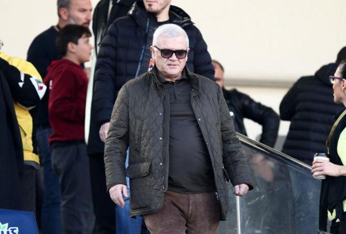 Εκτός εαυτού ο Μελισσανίδης με τους παίκτες: «Είστε ξεφτίλες»! – «Ο πρώτος που φταίει είμαι εγώ, αν χρειαστεί όμως θα σας αλλάξω όλους» | panathinaikos24.gr