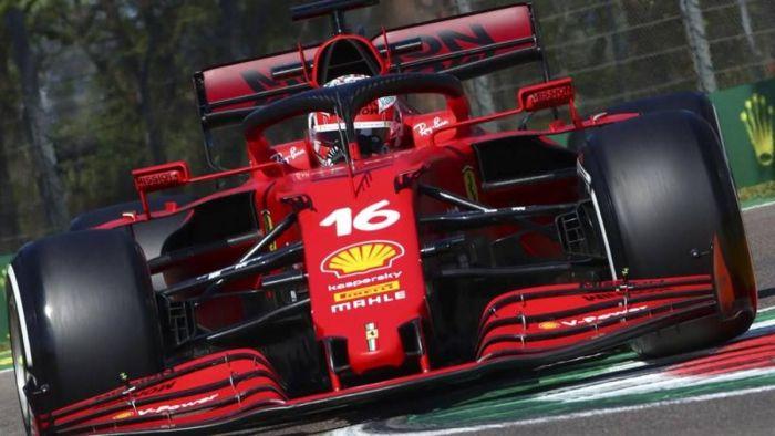 Formula 1 – Ferrari: Ο Λεκλέρ έχει… νευράκια | panathinaikos24.gr