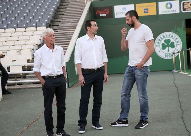 Παναθηναϊκός: Δημιουργεί ομάδα που βλέπει μόνο την κορυφή! | panathinaikos24.gr