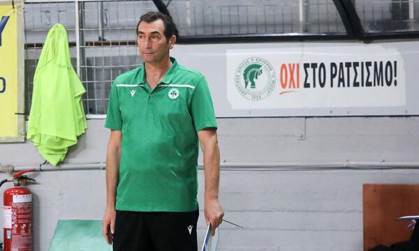 Ανδρεόπουλος: «Προτεραιότητα για τον Ράπτη το εξωτερικό – Δεν υπάρχει προπονητής που να μην ήθελε τον Πρωτοψάλτη» | panathinaikos24.gr