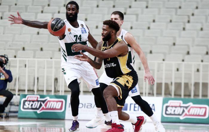 Παναθηναϊκός: Το τζάμπολ κόντρα στην ΑΕΚ και το κανάλι μετάδοσης | panathinaikos24.gr