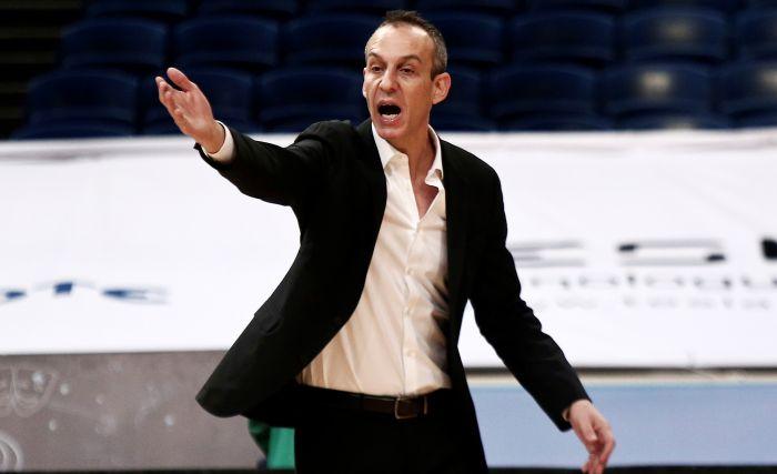 Κάτας: «Καλή διαχείριση του rotation για να έρθει η νίκη παρά τις απουσίες» | panathinaikos24.gr