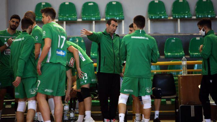 Παναθηναϊκός: Στην Dream Team της αγωνιστικής ο Μούχλιας | panathinaikos24.gr