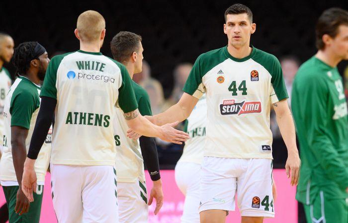 Παναθηναϊκός: Μονόδρομος η επιστροφή στις νίκες και στις καλές εμφανίσεις κόντρα στο Λαύριο   panathinaikos24.gr
