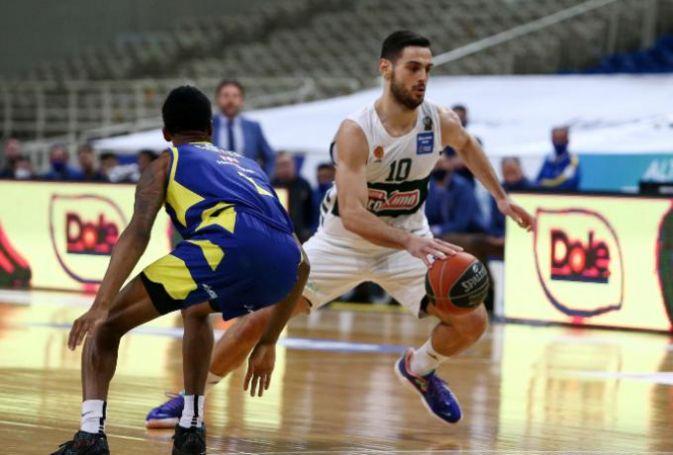 Τα αθλητικά πρωτοσέλιδα της Κυριακής 11/04 | panathinaikos24.gr