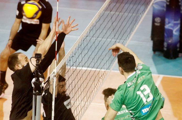 Ανδρεόπουλος: «Δεν έπρεπε να σταματήσει ποτέ το πρωτάθλημα» (Vid) | panathinaikos24.gr
