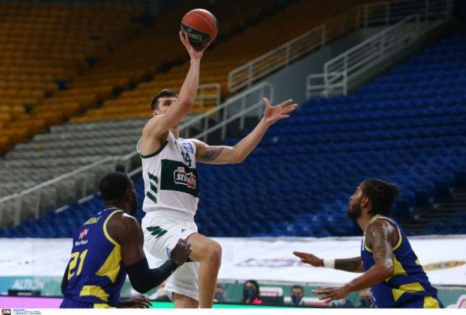 Τα highlights της κατοστάρας επί του Λαυρίου (vid)   panathinaikos24.gr