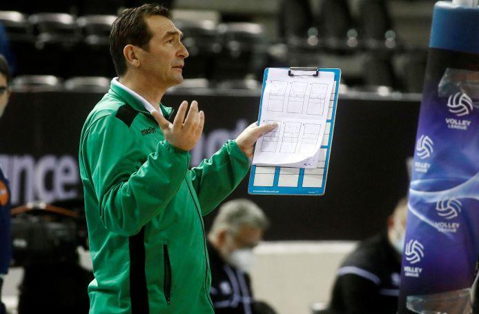 Ανδρεόπουλος: «Η δυναμική της ομάδας μας, ήταν αυτή που έκρινε το ματς»   panathinaikos24.gr