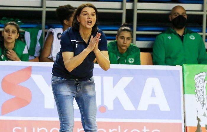 Καπογιάννη: «Είμαστε προετοιμασμένες για πολύ δύσκολο παιχνίδι» | panathinaikos24.gr