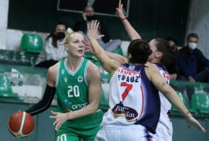 Live Streaming: Παναθηναϊκός – ΠΑΣ Γιάννινα | panathinaikos24.gr