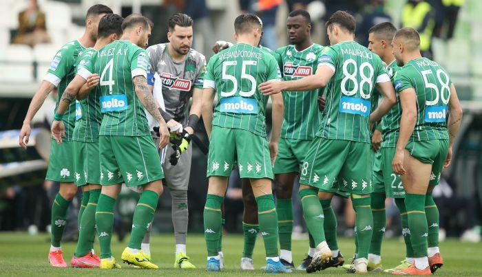 Δεσύλλας: «Μονόδρομος η νίκη για Παναθηναϊκό, δοκιμή με εκπλήξεις από Μπόλονι» | panathinaikos24.gr