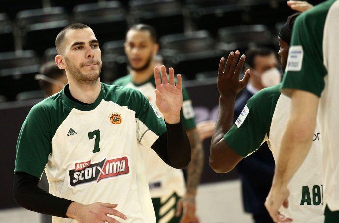 Μποχωρίδης: «Είμαστε επαγγελματίες και πρέπει να είμαστε έτοιμοι για τα ματς» (Vid) | panathinaikos24.gr