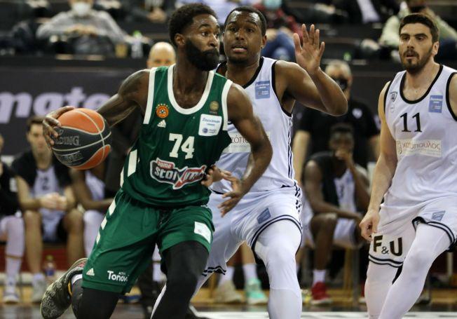ΠΑΟΚ – Παναθηναϊκός: Οι καλύτερες στιγμές της «πράσινης» νίκης στην Πυλαία (Vid)   panathinaikos24.gr
