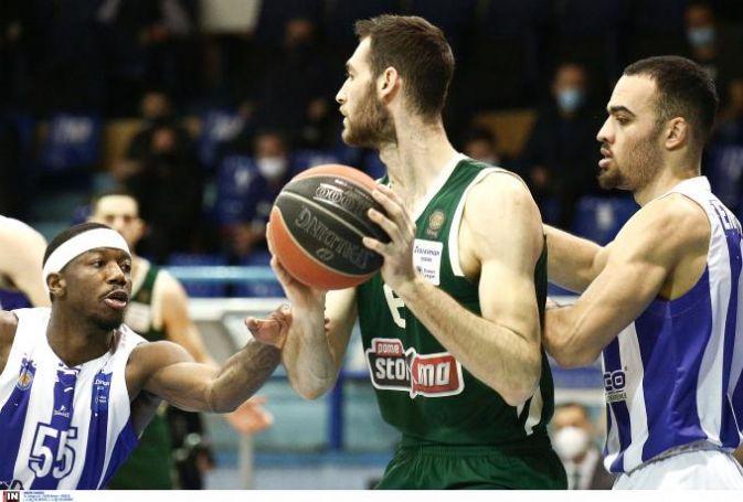 Αποχώρησε ο Παπαγιάννης – Νέο απρόοπτο στον Παναθηναϊκό! | panathinaikos24.gr