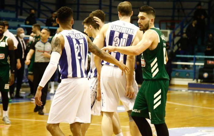 Κασελάκης: «Ως παίκτες προτιμούμε τα ματς από τις προπονήσεις» (Vid) | panathinaikos24.gr