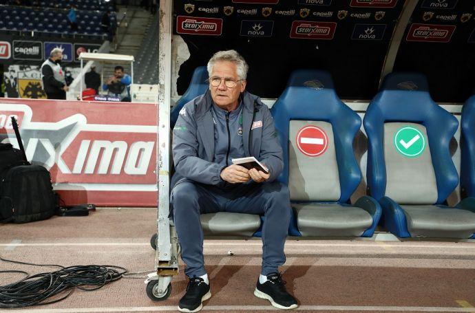 Μπόλονι: «Χάσαμε τον έλεγχο στο δεύτερο ημίχρονο» | panathinaikos24.gr