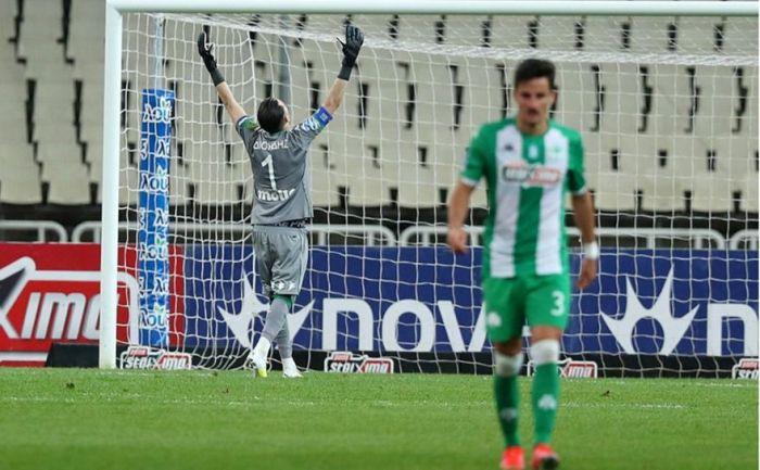 Κλώτσησε την ευκαιρία ο Παναθηναϊκός: Η βαθμολογία του πρωταθλήματος | panathinaikos24.gr