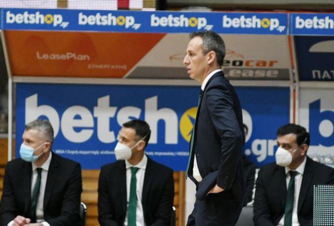 Κάτας: «Αμυντικά η ομάδα καταλαβαίνει καλύτερα τι κάνουμε» | panathinaikos24.gr