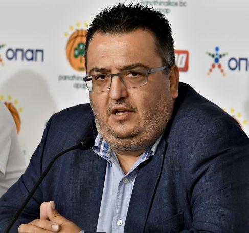 Τριαντόπουλος: «Μηδένα προ του τέλους μακάριζε…» (Pic) | panathinaikos24.gr