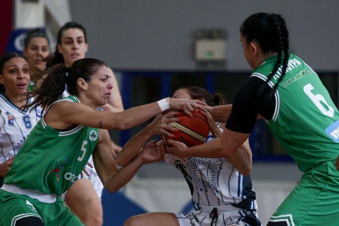 Παναθηναϊκός: Με Δάφνη οι «πράσινες» για διατήρηση πρωτιάς   panathinaikos24.gr