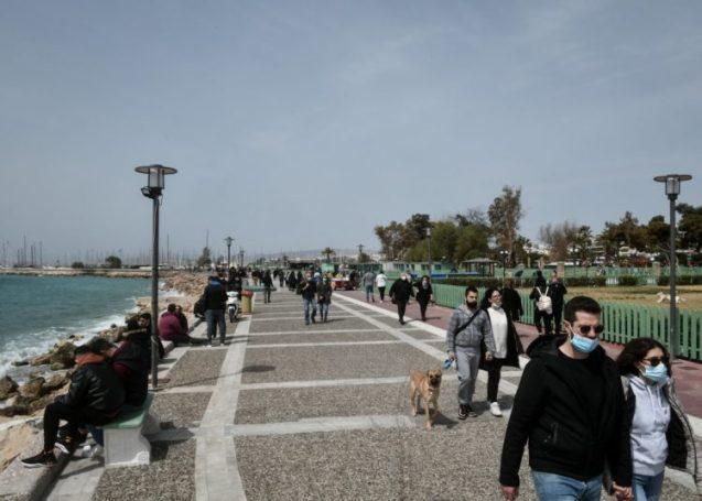 Νέα μέτρα για τις διαδημοτικές μετακινήσεις! (vid) | panathinaikos24.gr