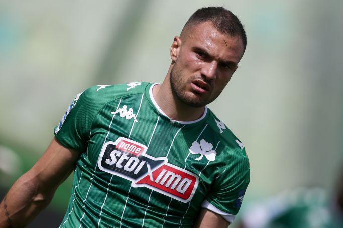 Μολό: «Ο Μπόλονι μου έδωσε μια χαραμάδα ευκαιρίας» | panathinaikos24.gr