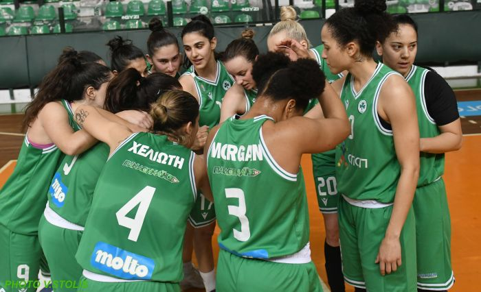Παναθηναϊκός: Με ΕΦΑΟΖ οι «πράσινες» για διατήρηση πρωτιάς | panathinaikos24.gr