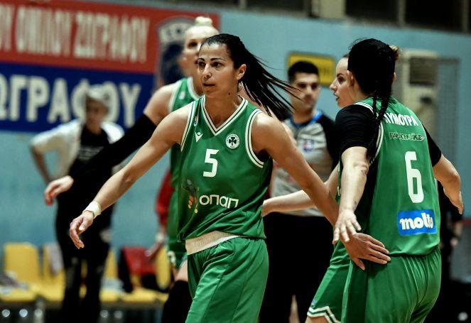 Παναθηναϊκός: Να διευρύνει το σερί και να παραμείνει πρώτος | panathinaikos24.gr