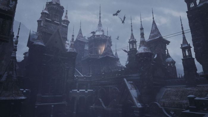 Έρχονται ανακοινώσεις για το Resident Evil Village | panathinaikos24.gr