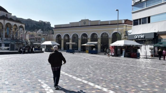 Το τελειωτικό χτύπημα: Το μέτρο-εξπρές της κυβέρνησης που θα βγάλει νοκ-αουτ τον covid | panathinaikos24.gr