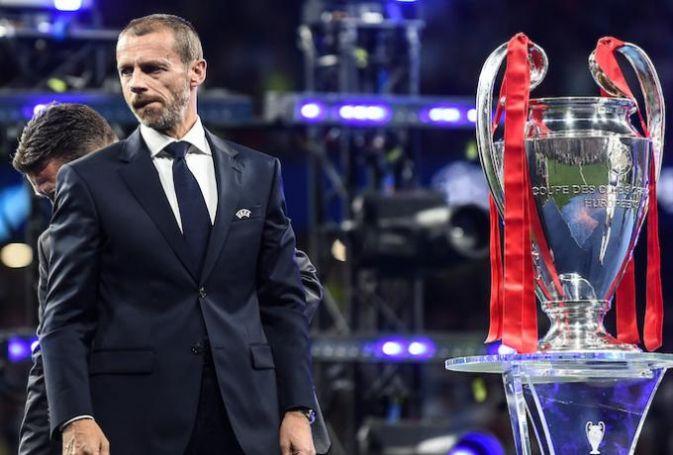 «Έκρηξη» Τσέφεριν για Super League: «Ύπουλα φίδια όλοι τους – Εκτός Euro και Mundial όποιος παίξει εκεί!» | panathinaikos24.gr