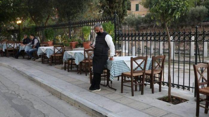 Επίσημο: Έτσι θα λειτουργήσει η εστίαση | panathinaikos24.gr