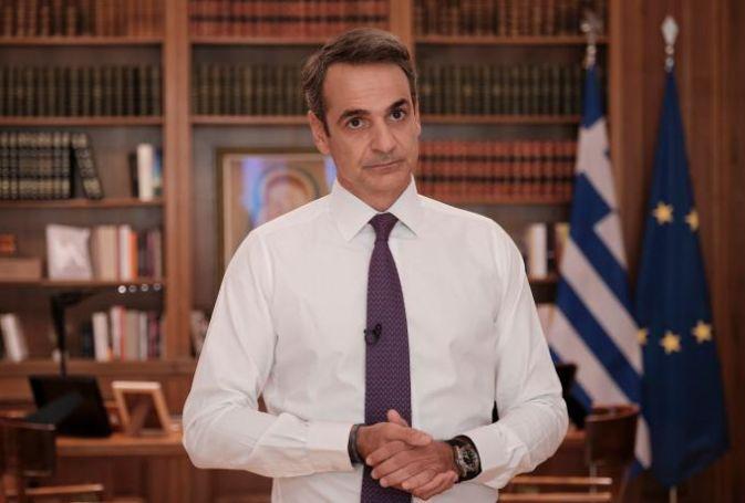 Μητσοτάκης – Διάγγελμα: Τι θα πει σήμερα το απόγευμα | panathinaikos24.gr