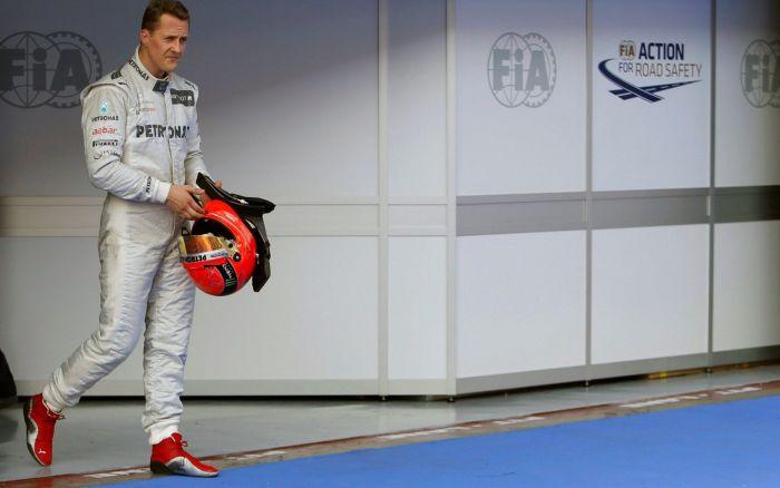 Formula 1 – Σουμάχερ: Η θλίψη που δεν κέρδισε αγώνα με τη Mercedes | panathinaikos24.gr