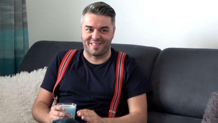 Πολυχρονίδης: «Ακόμη και με μασελίτσα θα λέω, «όποιος γυρίζει, κερδίζει» [vids]   panathinaikos24.gr
