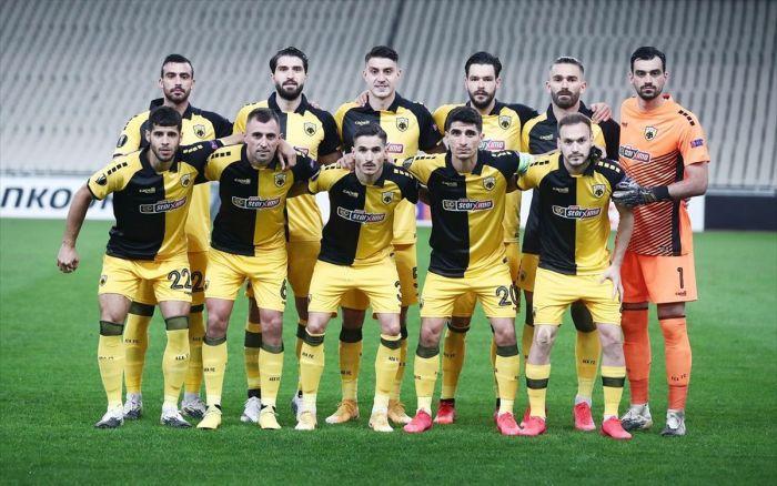 Τέλος βασικός παίκτης από την ΑΕΚ | panathinaikos24.gr