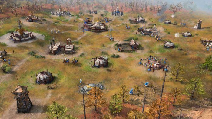 Πολλές νέες ανακοινώσεις και trailers για το Age of Empires 4   panathinaikos24.gr