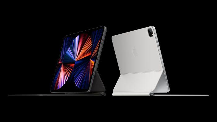 Αυτά είναι τα νέα iPad Pro | panathinaikos24.gr