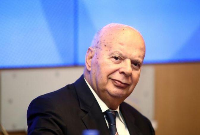 Πρόεδρος της προσωρινής διοίκησης της ΕΟΚ ο Βασιλακόπουλος, στις 30 Μαΐου οι εκλογές | panathinaikos24.gr