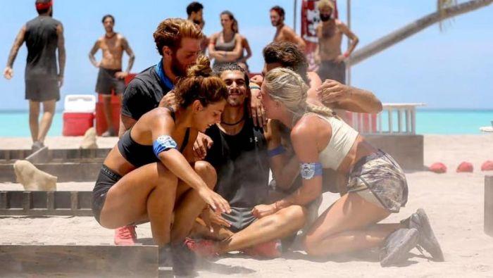Ο ένας 96.000€ και ο άλλος 8.000€: Ποιος έβγαλε τα περισσότερα και ποιος τα λιγότερα για 112 ημέρες πείνας στο Survivor | panathinaikos24.gr