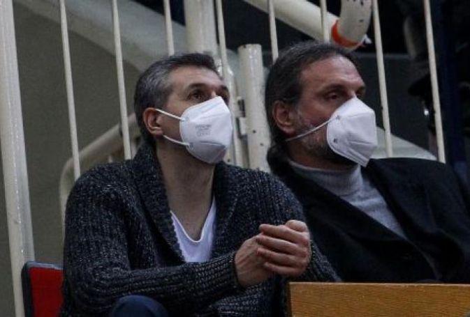 Οι φωνές του Διαμαντίδη προς τους παίκτες για να κάνουν φάουλ (vid) | panathinaikos24.gr