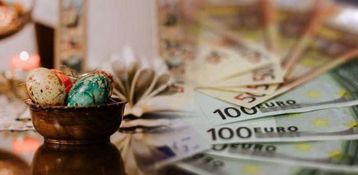 Δώρο Πάσχα και προκαταβολή εκκρεμών συντάξεων: Ξεκινούν οι πληρωμές | panathinaikos24.gr