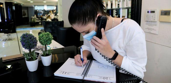 Self Test: Τι ισχύει για εργαζόμενους και εργοδότες από Δευτέρα [pics] | panathinaikos24.gr