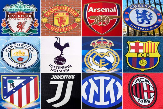 European Super League: Η αρχή και το τέλος μιας… «φούσκας»   panathinaikos24.gr