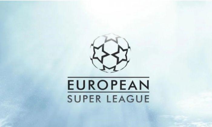 European Super League: Όλα τα δεδομένα και οι αντιδράσεις [vids] | panathinaikos24.gr